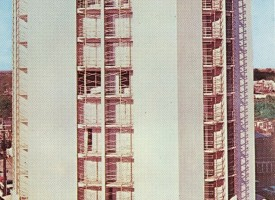 Plaza Tower Hotel