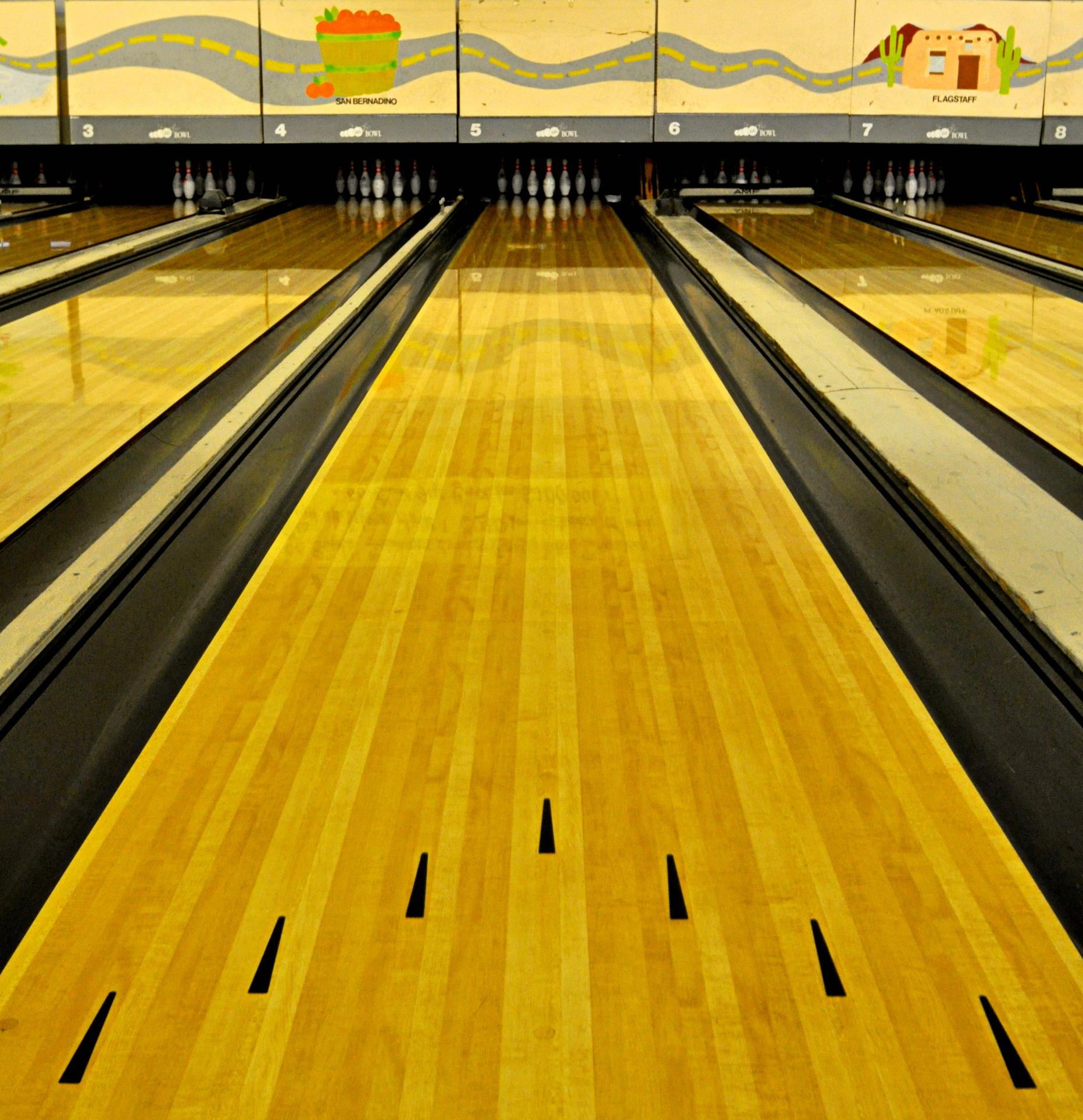 alley kat lane bowling