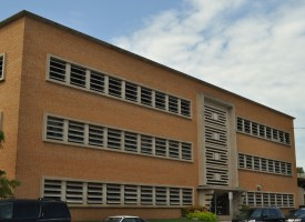 Pasteur Medical Building