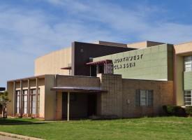 NW Classen High School