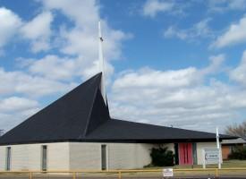 Hillcrest United Methodist Church