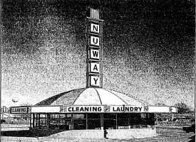 Nuway Cleaners