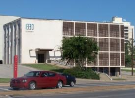 1330 N Classen Building