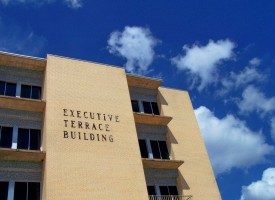 Executive Terrace Building
