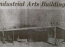 Industrial Arts Building (UCO Campus)