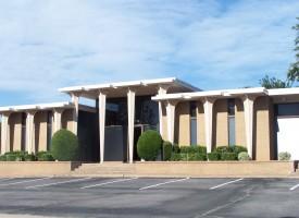 Classen Office Building