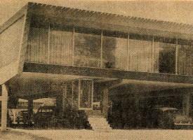 Benham Building