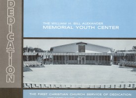 William Alexander Youth Center