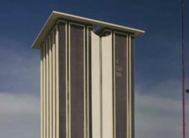 Medical Tower