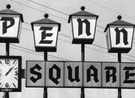 Penn Square Mall