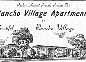 Rancho Village Apartments