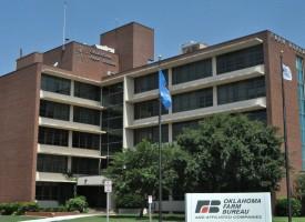 Oklahoma Farm Bureau Building