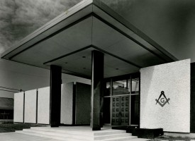 Masonic Lodge #36, A.F & A.M