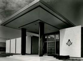 Masonic Lodge #36, A.F & A.M