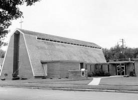 University Lutheran Church