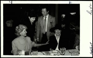 fay and ruth 1986