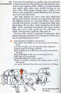 sportsmanlike driving 12