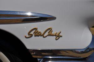 star chief badge