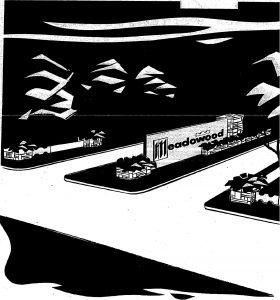 meadowood 1960