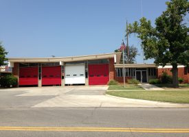 Norman Fire Station #1