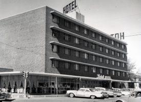 Lockett Hotel
