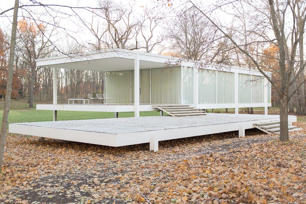 From Mies to Oklahoma Mod: The Life and Legacy of Robert