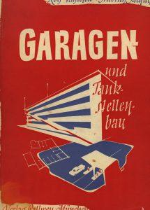 garages book garagen