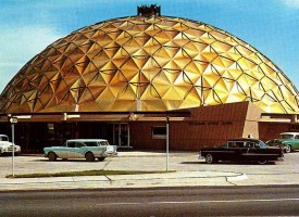 Citizens State Bank (Gold Dome)