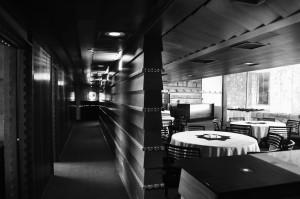 Quail Creek Country Club meeting rooms
