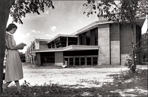 burton hall