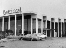 Continental Theater
