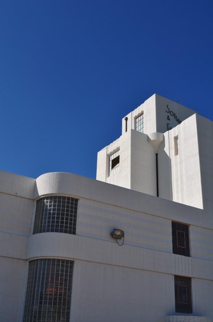 El Reno Water Plant