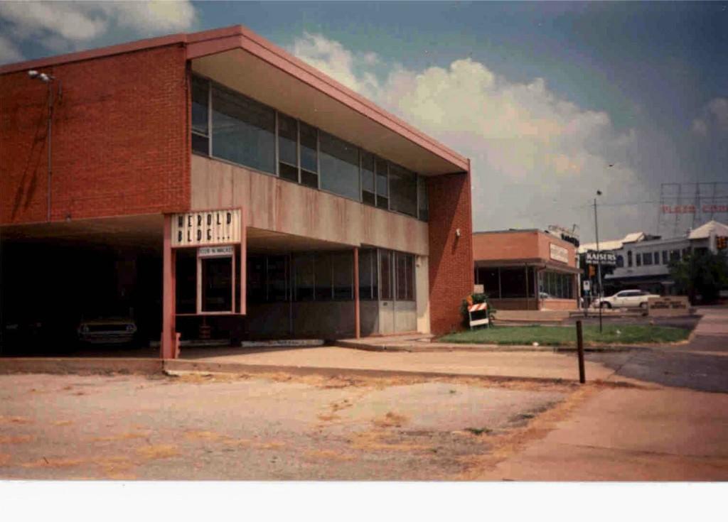 Herold Building