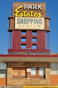 Park Estates Shopping Center