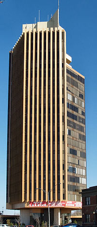 Citizens Bank Tower