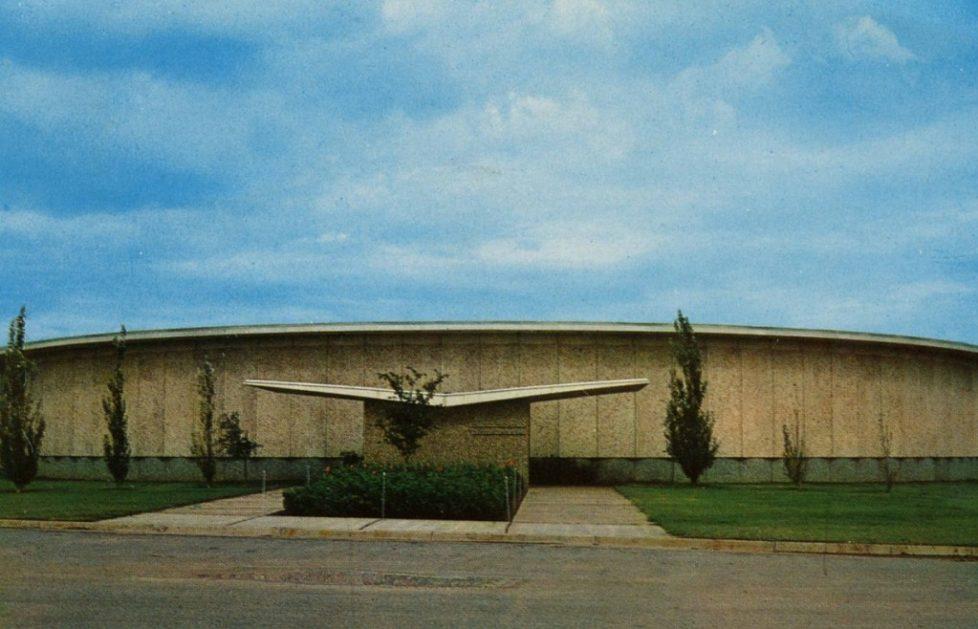 Oklahoma City Arts Center