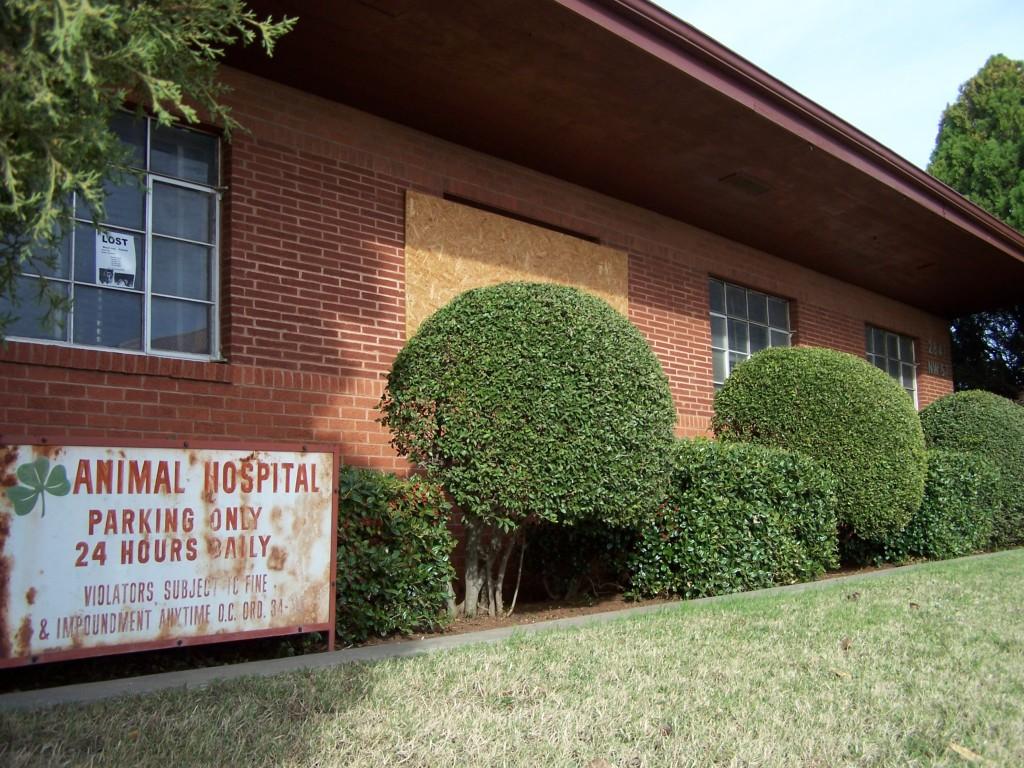 Shamrock Animal Hospital