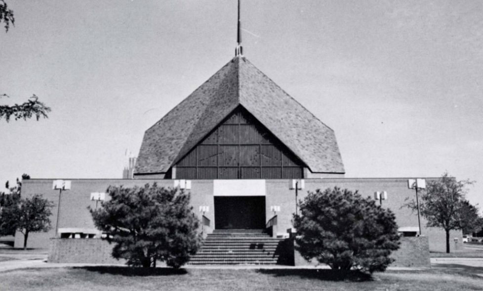 Bishop Angie W. Smith Chapel
