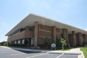 P.R.O.S. & Associates Building