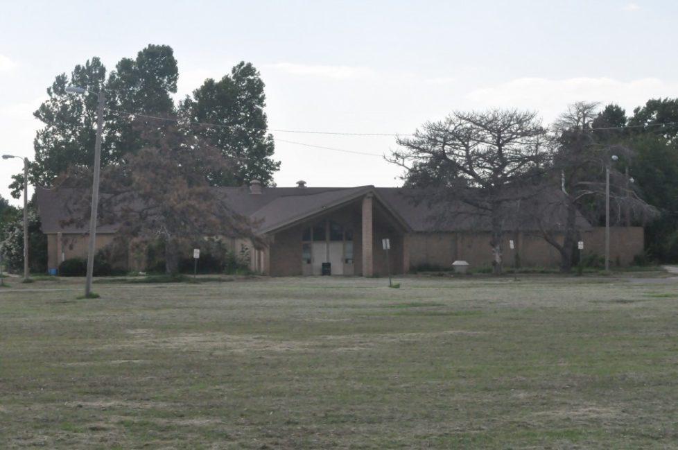 OKC Elks Lodge  Tulsa south of NW 50th  OKC