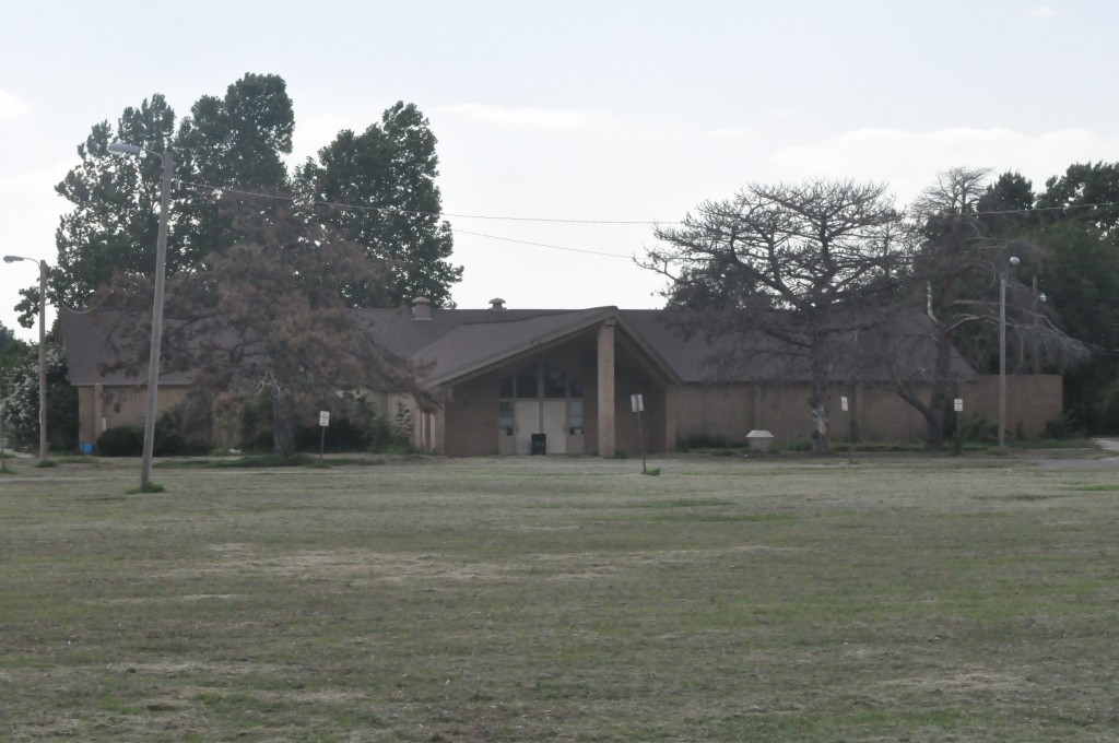 Oklahoma City Elks Lodge