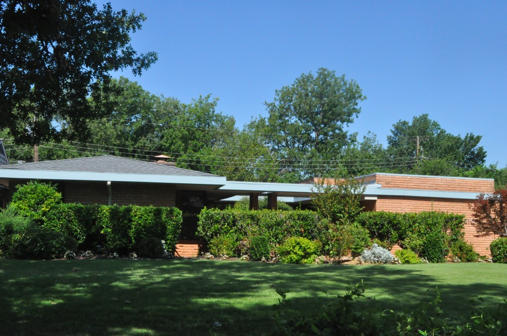Blumenthal House