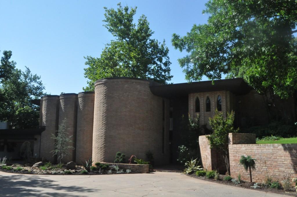Kornfeld House