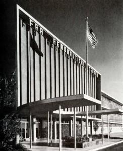 CAA Aeronautical Center