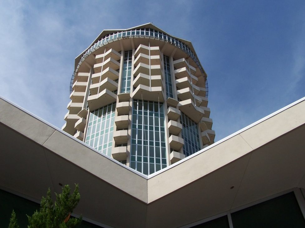 United Founders Tower