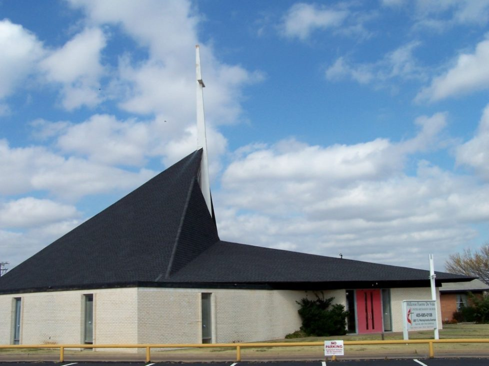 Hillcrest United Methodist Church