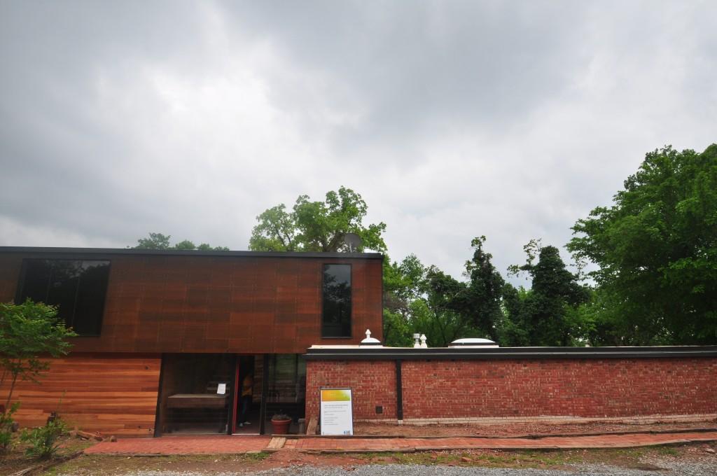 Seminoff House