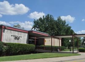 Bethany Library
