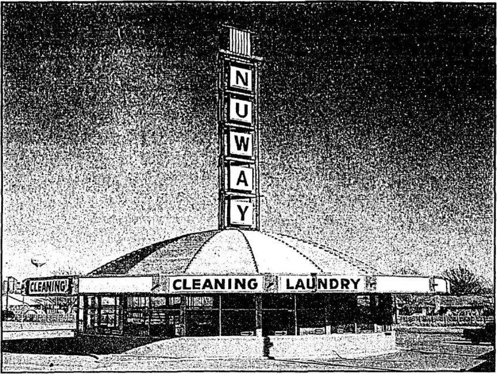 Nuway Laundry - Byrd