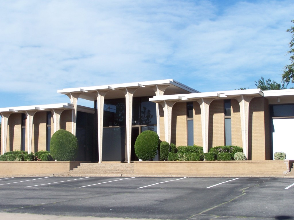 Classen Office Building